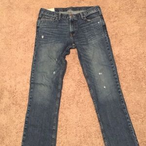 Hollister men's jeans
